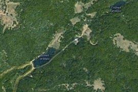 Gržanska jezera – Gornje i Donje jezero