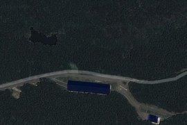 Jezero u Zucama