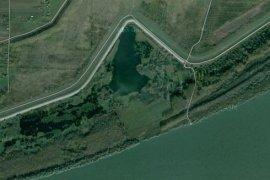 Jezero Provalija na Dunavu kod Kovina