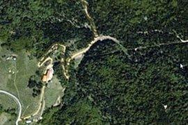 Jezero Jarevac na Tari