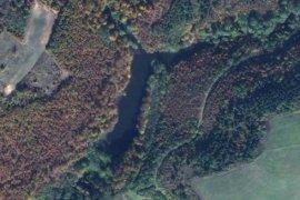 Jezero Vlaški dol kod Vladičinog Hana