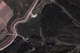 Jezero Šlajz kod Kovilja