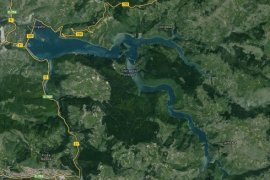 Kokin Brod – Zlatarsko jezero