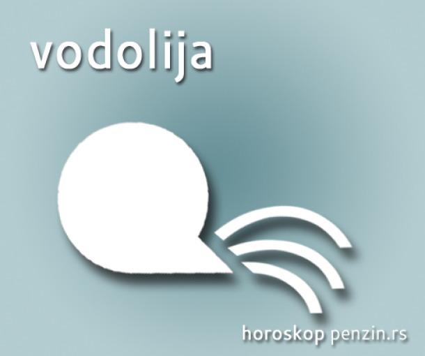 Vodolija