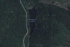 Vetrensko jezero kod Zvonačke Banje