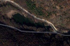 Kučajansko jezero kod Kučeva