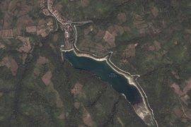 Grošničko jezero – Vodojaža kod Kragujevca