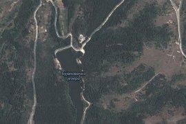 Bujanovačko jezero kod Bujanovca