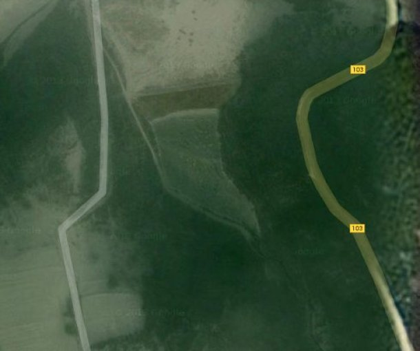 Resavičko jezero kod Despotovca