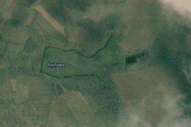Jezero Mućava kod Ćuprije
