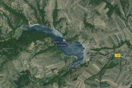 Brestovačko jezero kod Gornjeg Brestovca
