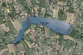 Rabrovačko jezero kod Beograda
