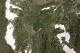 Skakaličko jezero na Šar planini