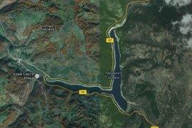 Lisinsko jezero kod Bosilegrada