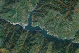 Jezero Prvonek kod Vranja