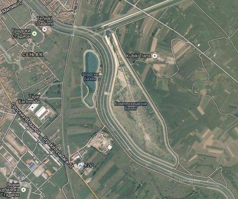 Gradski i Kompenzacioni bazen u Pirotu