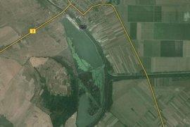 Jezero Srpski Miletić u Bačkoj