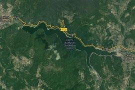 Batlavsko jezero kod Podujeva