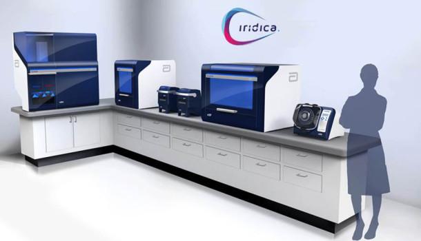 Iridica: Dijagnostika infekcija i bolesti za samo 6 sati