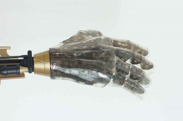 Upravljanje prostetičkim udovima kao pravim (video)