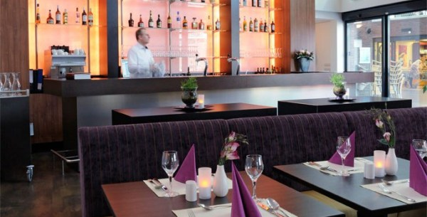 Hogevej naselje dementnih osoba restoran