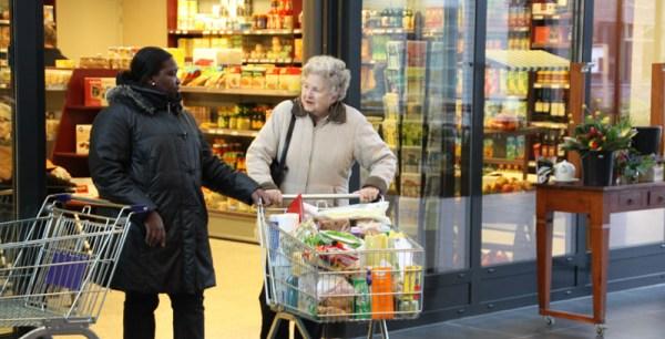 Hogevej naselje dementnih osoba supermarket