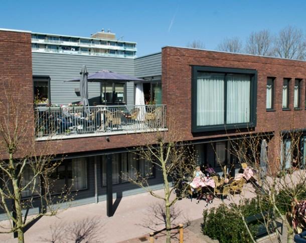 Čudesno holandsko naselje za ljude sa demencijom