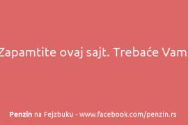 BiH: U 2016. pojedinačno obustavljena isplata 20.600 penzija