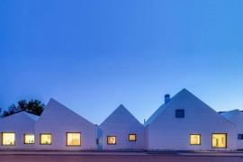 Arhitektura zdravstvenih ustanova može biti i ovakva… (foto galerija)
