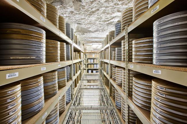 subtropolis filmska arhiva