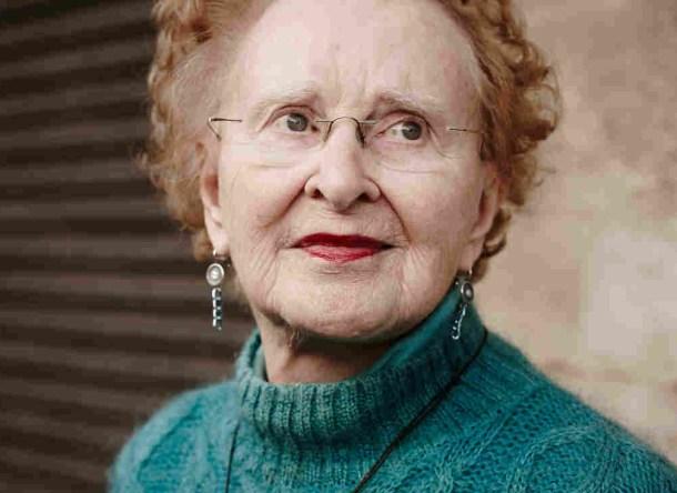 Barbara Beskind – 91-godišnja dizajnerka iz Silikonske doline