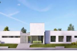 Delta u Kragujevcu gradi Centar za osobe sa invaliditetom