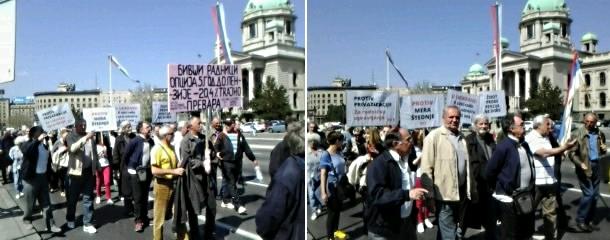 Šetnja do Ustavnog suda