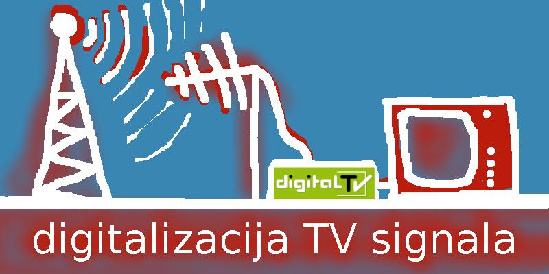 Digitalizacija: Šta je potrebno da radi i stari TV?