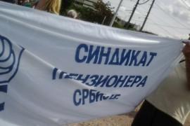 Sindikat penzionera povodom stava Socijalno-ekonomskog saveta Srbije o ukidanju penala za penzionisanje