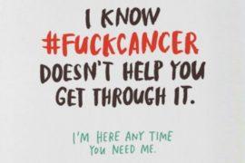 Ako i ne nalazite prave reči, ne bežite iz života prijatelja obolelih od raka