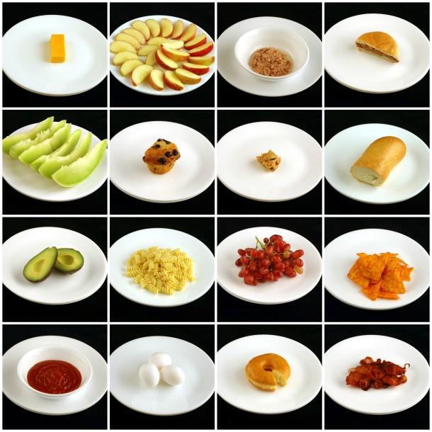 Kako izgleda 200 kalorija? (foto galerija)