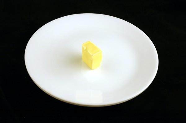 puter - 28 grama = 200 kalorija