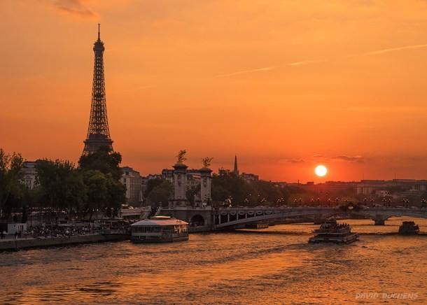 Zagorka (Kragujevac): Putovanje do Pariza – Grada svetlosti