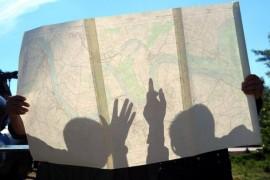 Slobodanka (Obrenovac): Putovanje spasa