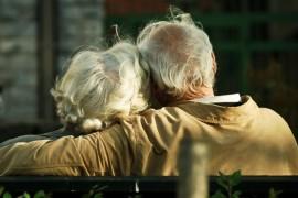 9 dobrih strana starenja