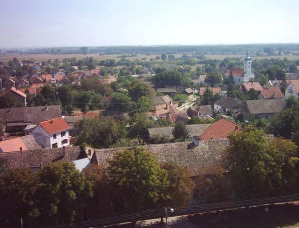 Božana (Novi Sad): Putovanje u moje sećanje