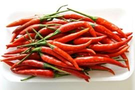 Da li ljute papričice produžavaju život?