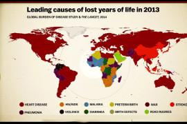 Danas će umreti 150.000 ljudi ali kako? (video)