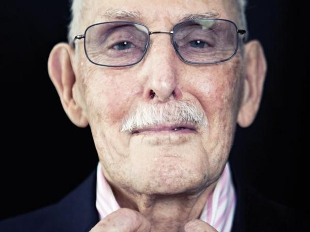 Govor Čarlsa Jugstera na TED-u: Zašto je bodibilding u 93. godini sjajna ideja (video)