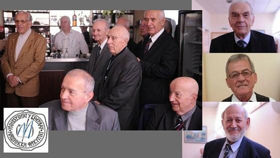 55 godina od upisa na Mašinski fakultet