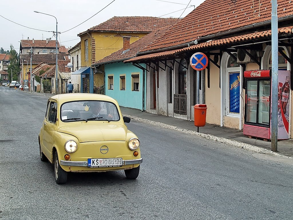 Fantomsko povećanje penzija u Srbiji