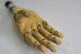 Beogradska škola robotike (IMP): Gde je počela budućnost robotskih ortopedskih pomagala
