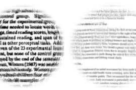 Problemi sa čitanjem mogu biti pokazatelj sindroma hroničnog umora