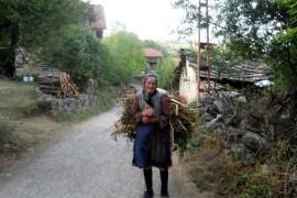 Priča o starijim sugrađanima i medijima